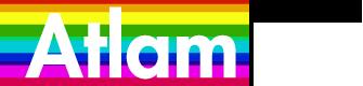 Atlam Designer Laminates Logo